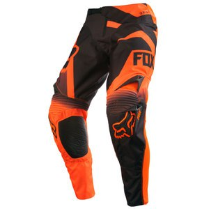 Pantalon cross Fox Déstockage 360 SHIV PANT ORANGE 2016