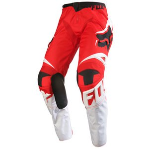 180 RACE PANT RED ENFANT