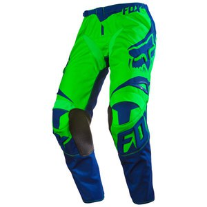 180 RACE PANT GREEN ENFANT
