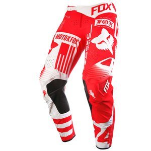 FLEXAIR UNION PANT RED