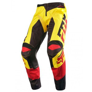 180 MAKO PANT YELLOW