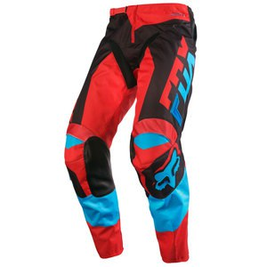 180 MAKO PANT BLUE/RED