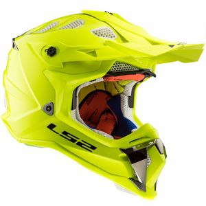 MX470 - SUBVERTER - SOLID H-V YELLOW
