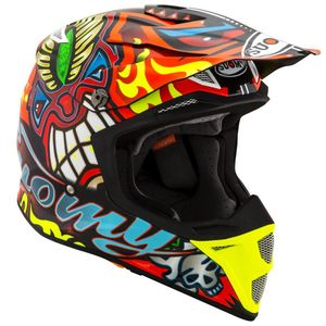 MX SPEED - TRIBAL