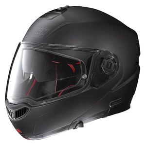 Casque Nolan N104 ABSOLUTE - CLASSIC N-COM Flat Black 10