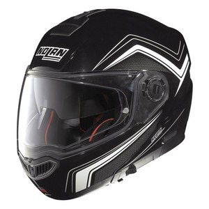 Casque Nolan N104 ABSOLUTE - COMO N-COM