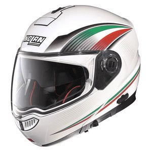 Casque Nolan N104 ABSOLUTE - ITALY N-COM