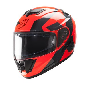 Casque Dexter NUCLEON KRISS