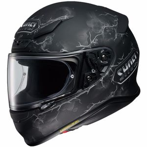 Casque Shoei NXR - RUTS