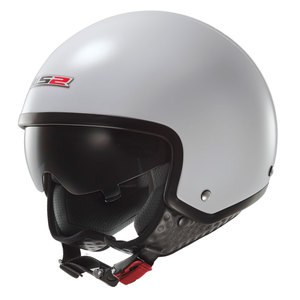 Casque LS2 WAVE SOLID - OFF 561
