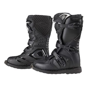 Bottes cross O'Neal RIDER YOUTH - NOIR - 2018