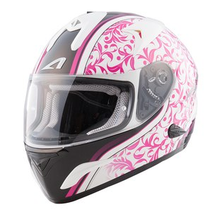 Casque Astone GTB GRAPHIC EXCLUSIVE VALENTIN
