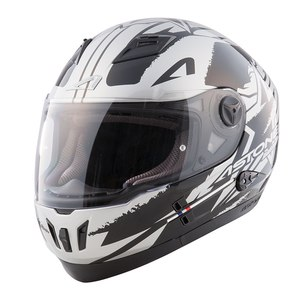 Casque Astone ROADSTAR GRAPHIC EXCLUSIVE METEOR