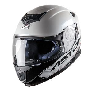 Casque Astone RT 1200 BICOLOR TOURING