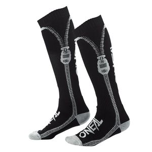PRO MX - ZIPPER I - BLACK