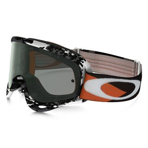 O FRAME MX  - FLIGHT SERIES FALCONS LENS DARK GREY
