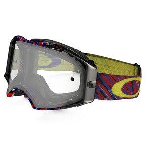 Masque Oakley Motocross