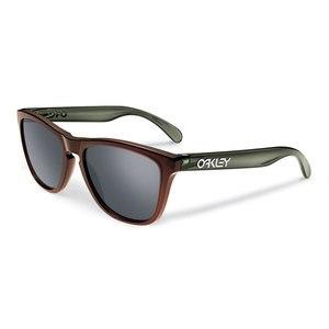 Lunettes de soleil Oakley FROGSKIN MOTO VAPOR BLACK IRIDIUM