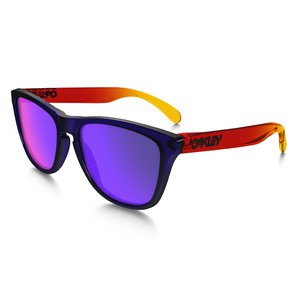 Lunettes de soleil Oakley SURF COLLECTION FROGSKINS POLARISED IRIDIUM