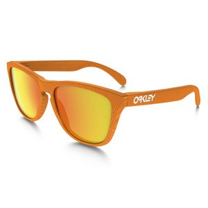 Lunettes de soleil Oakley FROGSKINS FINGERPRINT COLLECTION IRIDIUM