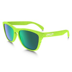 Lunettes de soleil Oakley FINGERPRINT COLLECTION FROGSKINS IRIDIUM