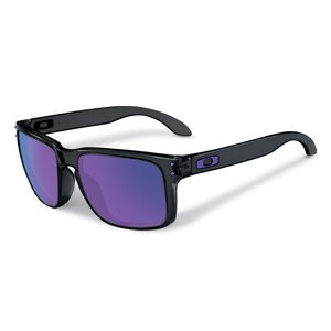 Lunettes de soleil Oakley INK COLLECTION HOLBROOK POLARISED IRIDIUM