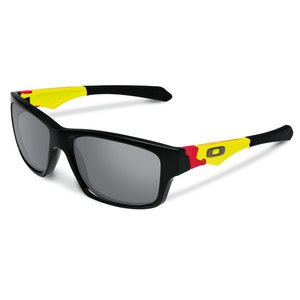 Lunettes de soleil Oakley JUPITER SQUARED TROY LEE DESIGN POLISHED BLACK GREY