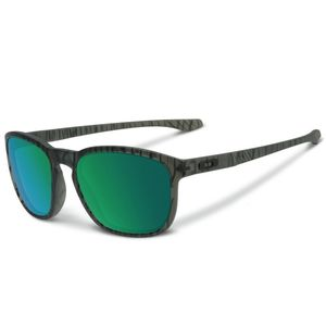 Lunettes de soleil Oakley Déstockage ENDURO URBAN JUNGLE MATTE OLIVE INK Brown