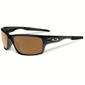 Lunettes de soleil Oakley CANTEEN POLISHED BLACK W/DARK BRONZE