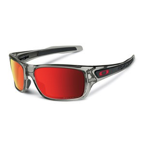 TURBINE GREY INK RUBY IRIDIUM POLARIZED