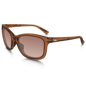 Lunettes de soleil Oakley DROP IN TOPAZ W/ VR50 BROWN GRADIENT