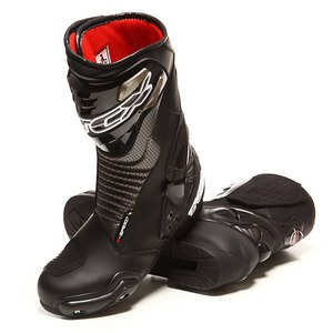 Bottes TCX Boots S-SPEED BLACK