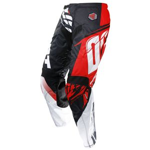 Pantalon cross Shot CONTACT FAST ROUGE 2017