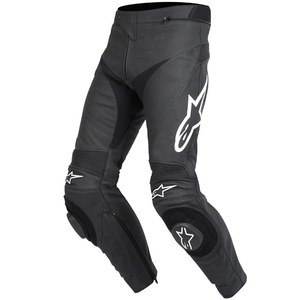 Pantalon Alpinestars TRACK LEATHER