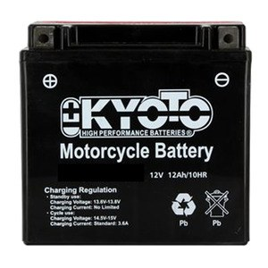 Batterie Kyoto Acide adaptable YTX5L-BS
