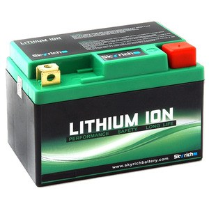 Lithium Ion YTX9-BS