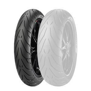 ANGEL GT 120/70 ZR 17 (58W) SPECIAL MOTOS LOURDES