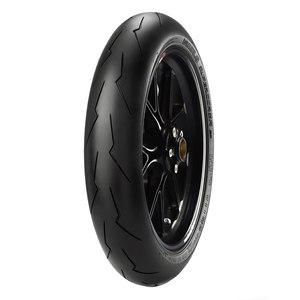 pneumatique pirelli diablo supercorsa sp v3 120 70 zr 17. Black Bedroom Furniture Sets. Home Design Ideas