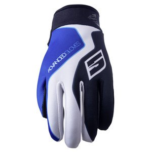 Gants Five PLANET FASHION Bleu
