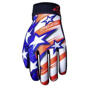 Gants Five PLANET PATRIOT USA