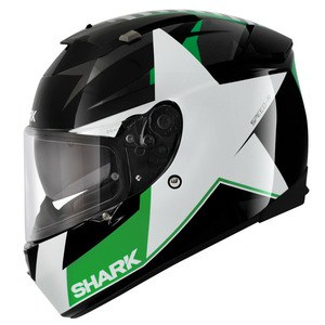 Casque Shark SPEED-R MAX VISION TEXAS
