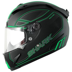 Casque Shark RACE-R PRO CHAZ MAT