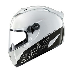 casque shark race r pro carbon blank. Black Bedroom Furniture Sets. Home Design Ideas