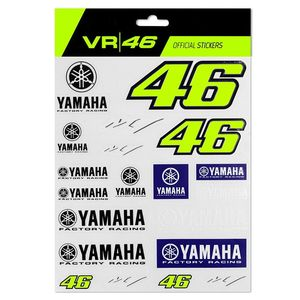 VR46 - RACING YAMAHA 2020