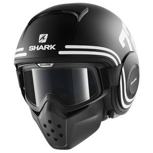 Casque Shark RAW 72 MAT