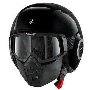 Casque Shark RAW BLANK
