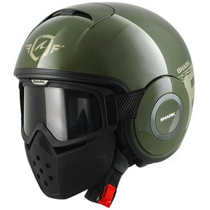 Casque Shark RAW TRINITY