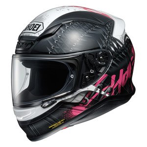 Casque Shoei NXR - SEDUCTION