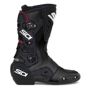 Chaussures Moto Homme Femme En Cuir Et Semelle Compens 233 E