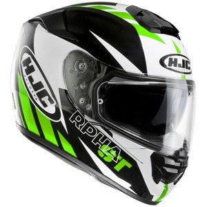 Casque Hjc RPHA ST - RUGAL